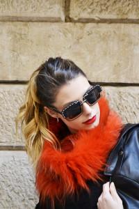 prada raw sunglasses 2015 2016 fall winter