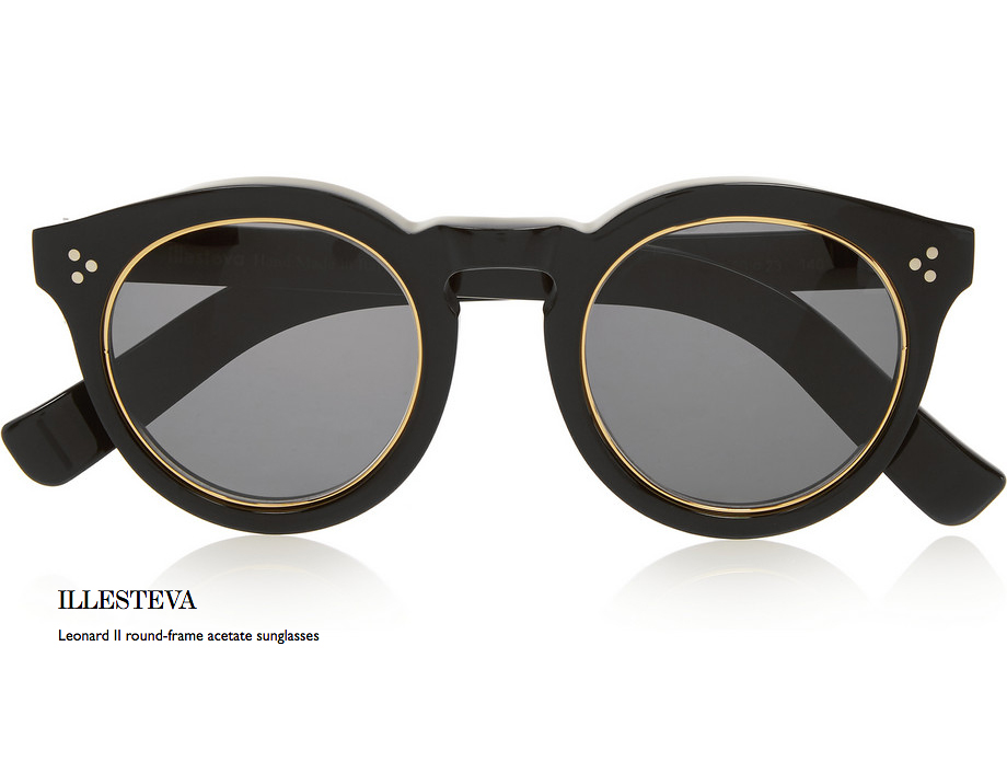 illesteva sunglasses 2015 behind my glasses
