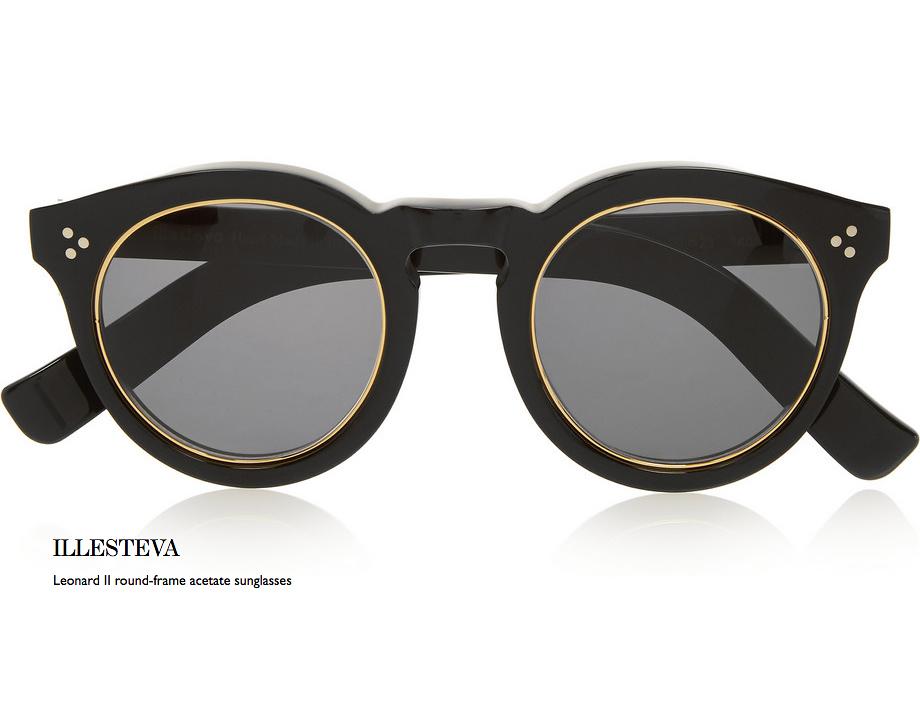 illesteva sunglasses 2015 behind my glasses