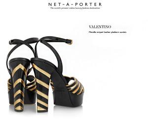 Karen Walker Outfit with Net a Porter