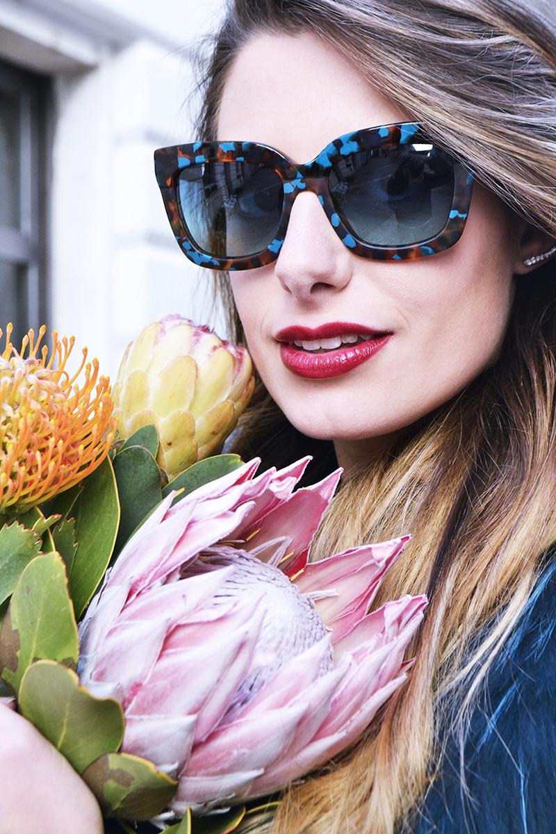 3 Michael Kors Sunglasses fall winter 2015 2016 giulia de martin behindmyglasses.com eyewear blog