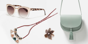 ZARA SUNGLASSES Zara best of sunglasses and accessories 2016 fall winter giulia de martin behindmyglasses