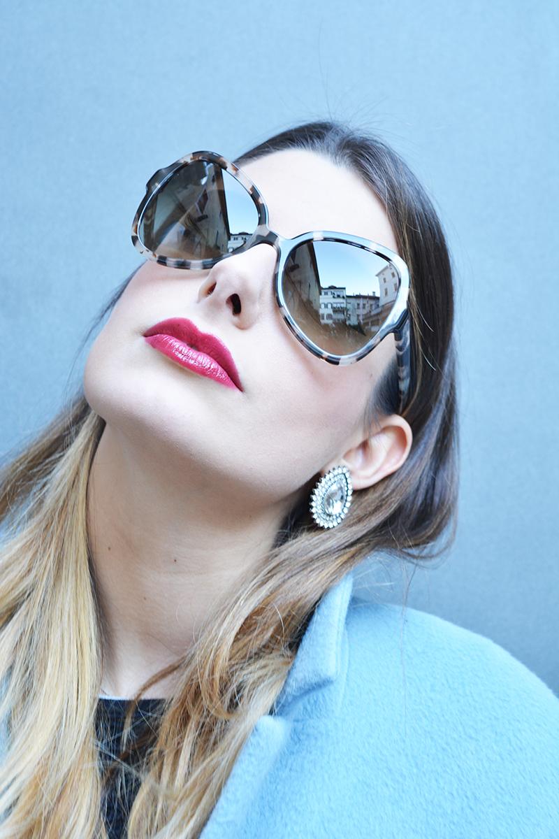 4 Prada Butterfly havana tortoise sunglasses fall winter 15 26 giulia de martin behindmyglasses.com
