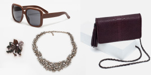 ZARA SUNGLASSES Zara best of sunglasses and accessories 2016 fall winter giulia de martin behindmyglasses