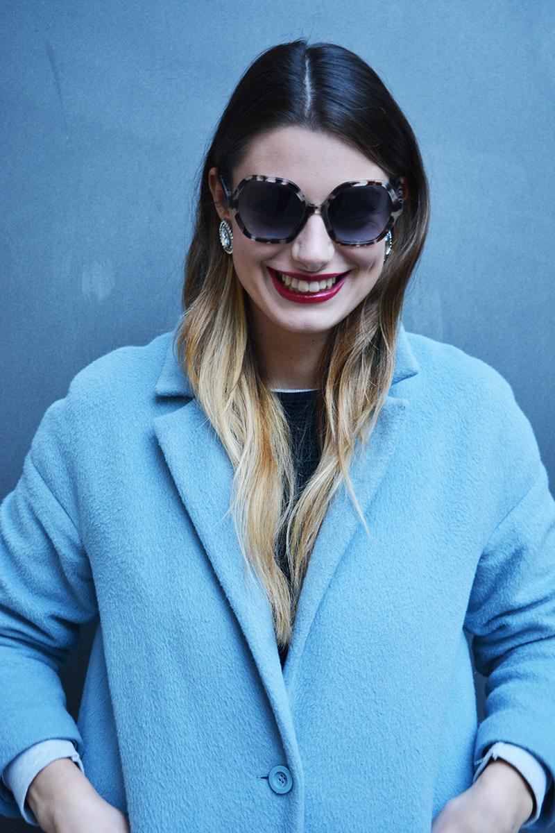 6 Prada sunglasses rectangular fall winter 2015 2016 giulia de martin behind my glasses blog