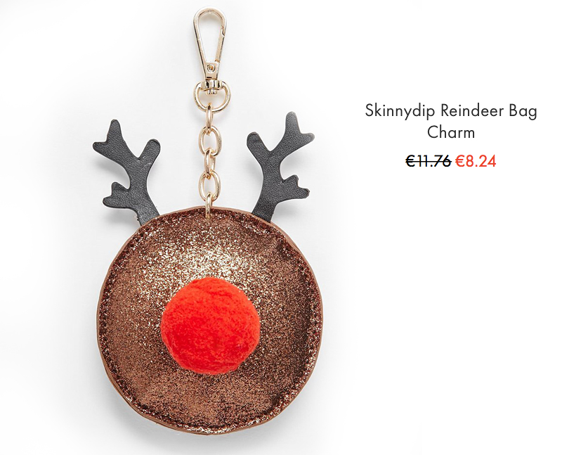 7 asos christmas gifts under 50 euro behindmyglasses.com