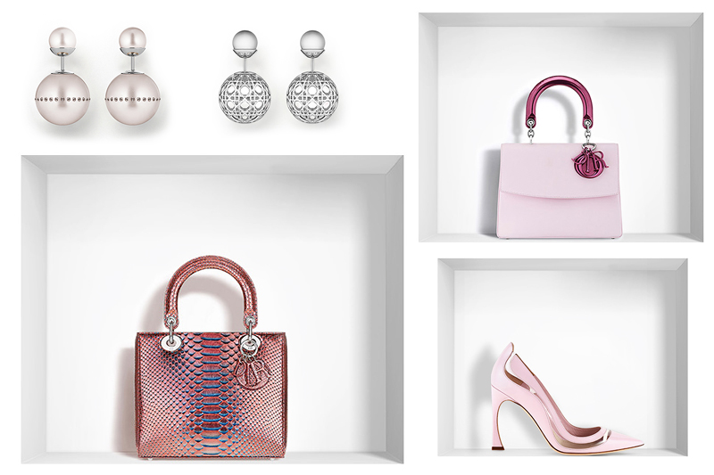 slider dior wish list christmas 2015 behidnmyglasses.com giulia de martin Dior Tribale Tribal errings shoes pumps Lady Dior bag Leather accessories pearls gold