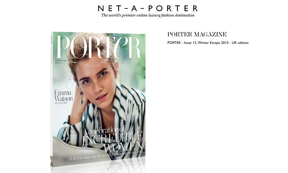 porter magazine behindmyglasses.com