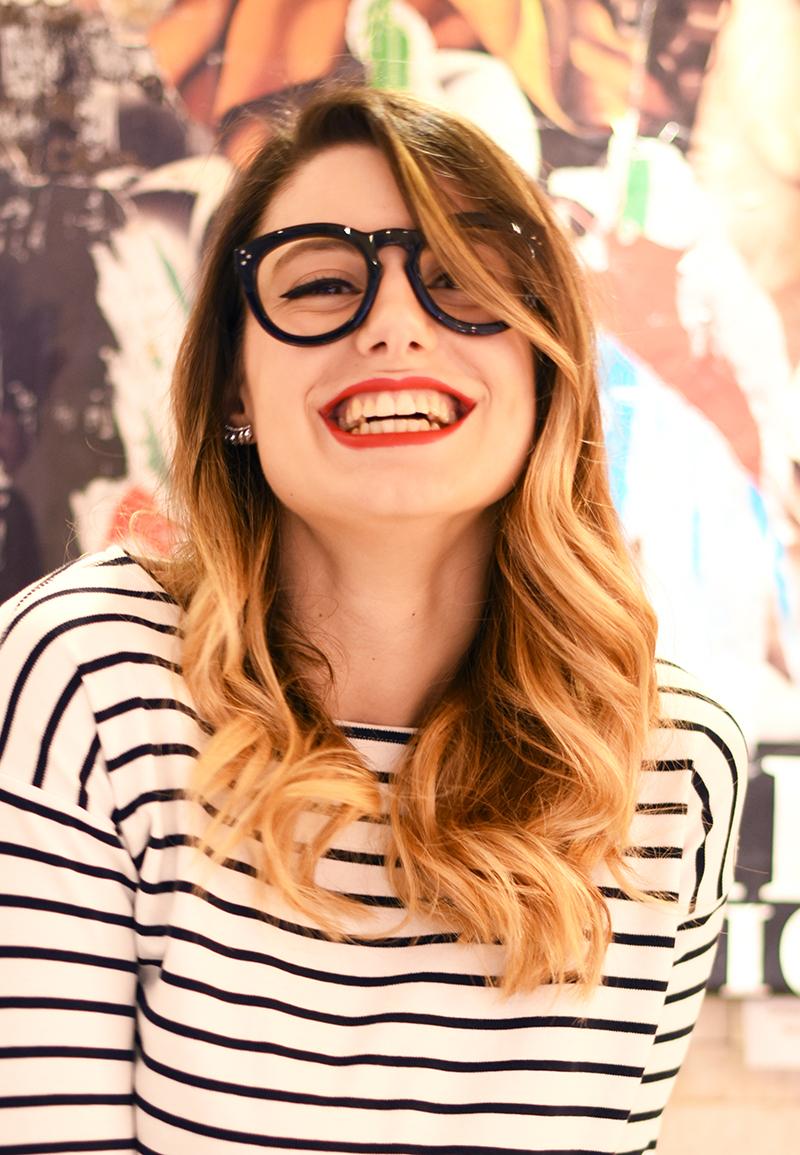 e9dcf3842c7 3 céline sunglasses turned into eyeglasses frames giulia de martin ...
