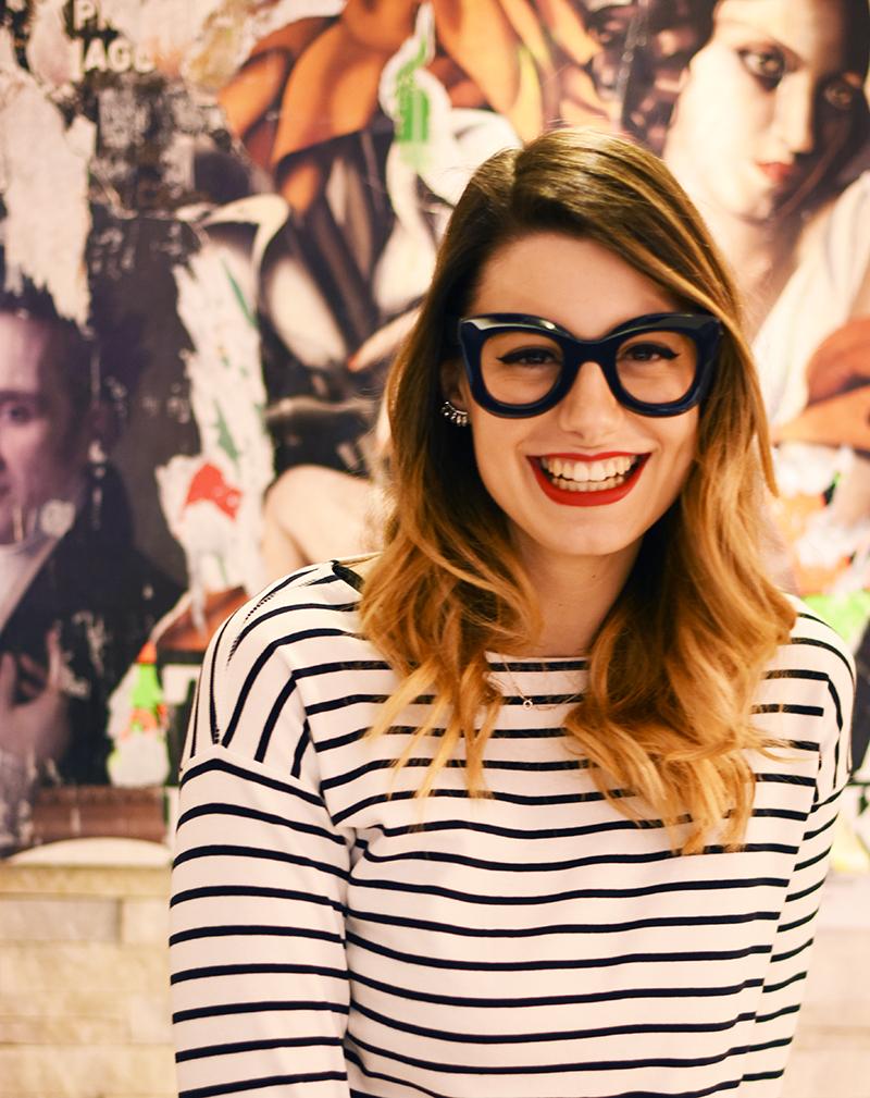 6 céline sunglasses turned into eyeglasses frames giulia de martin ...