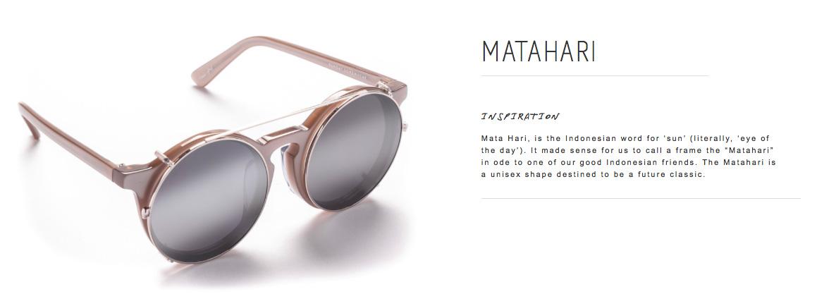 1 sundaysomewhere eyewear sunglasses coachella festival behindmyglasses.com giulia de martin