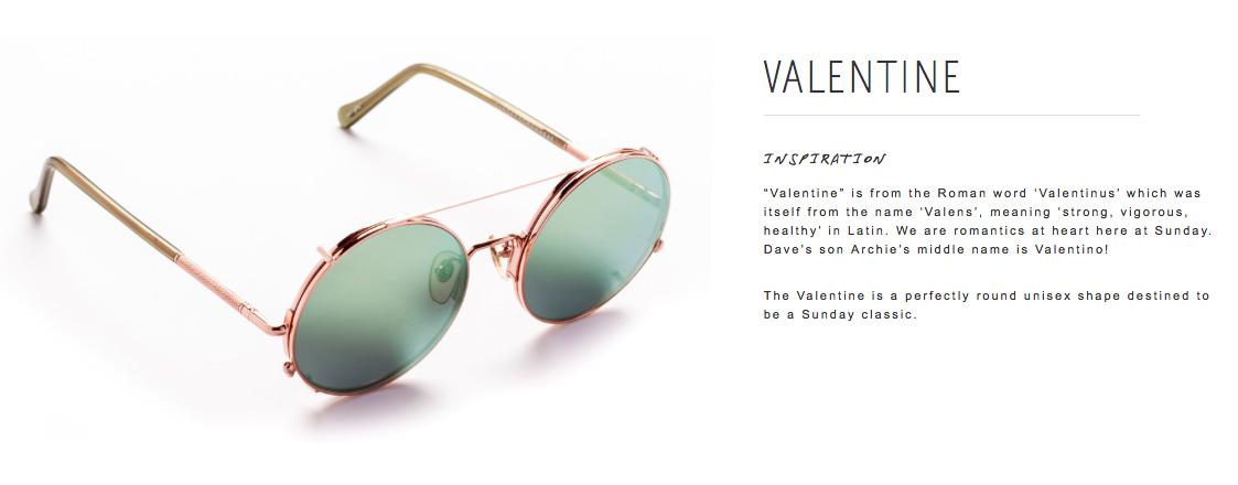 2 sundaysomewhere eyewear sunglasses coachella festival behindmyglasses.com giulia de martin