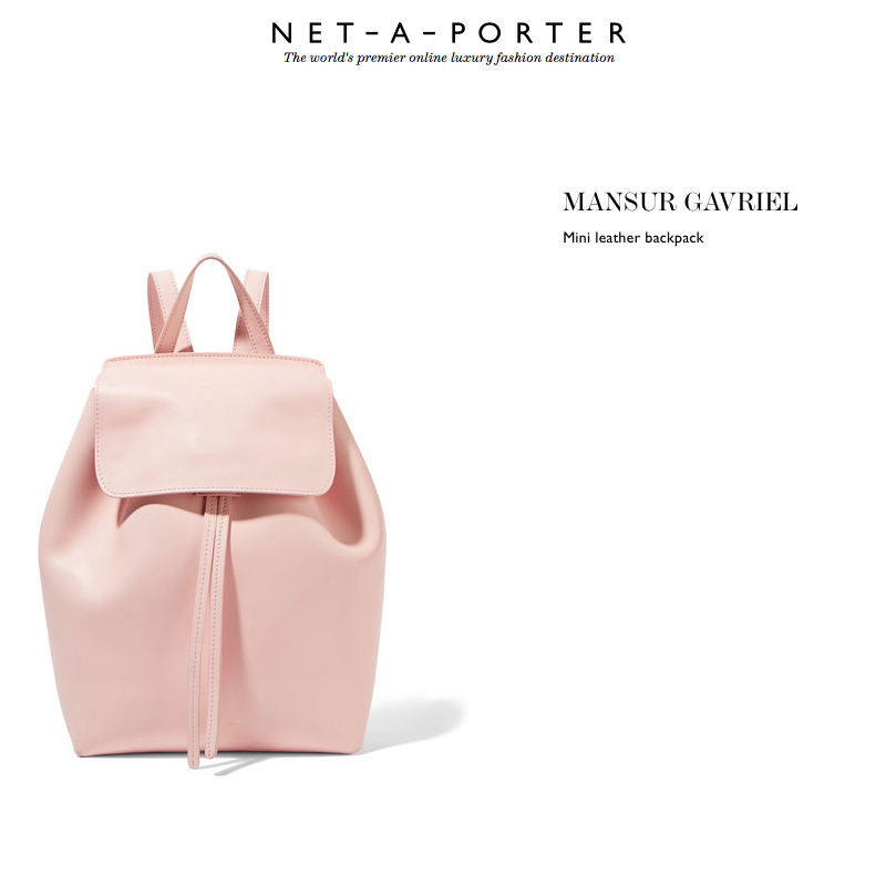 mansur gavriel backpack stella mccarteny bra maje shirt white sheriff and cherry sunglasses net a porter pink summer sunnies eyewear