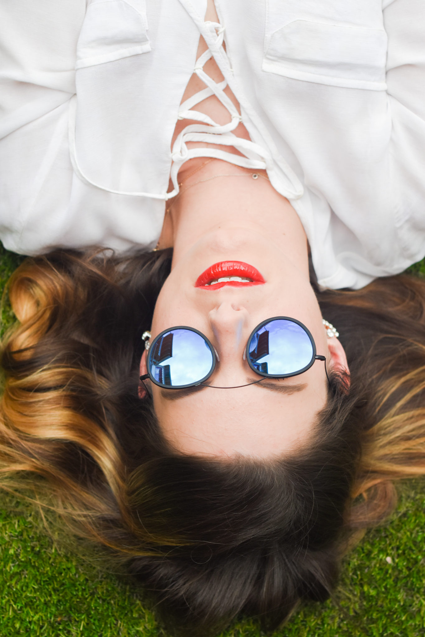 giulia de martin spektre sunglasses eyewear behindmyglasses.com mirror lenses metro 2 flat met-ro sunnies -23