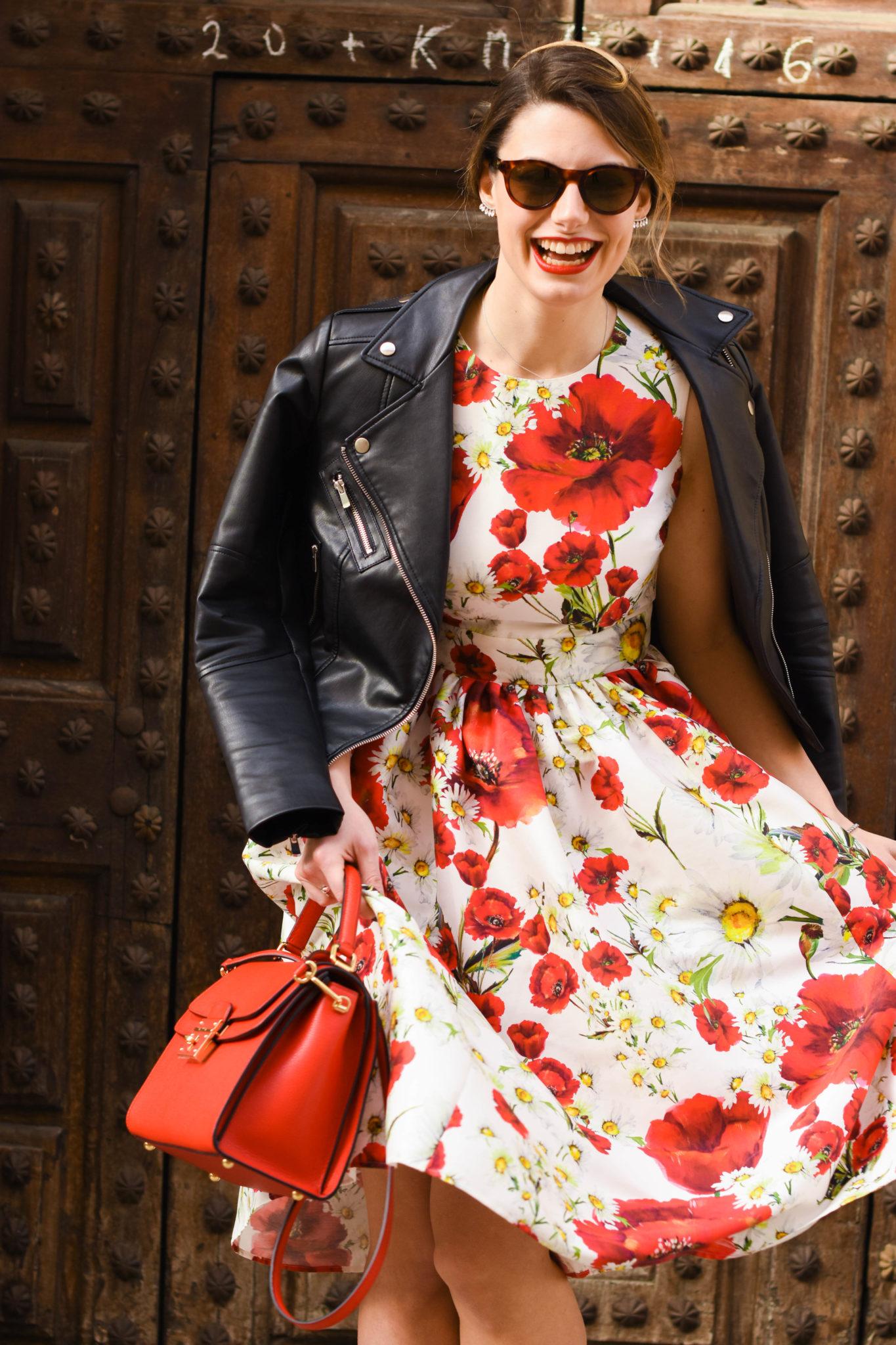 giulia-de-martin-behindmyglasses-com-sunglasses-maui-jim-eyewear-collection-dolce-gabbana-bag-dress-valentino-rockstud-pumps-red-mango-leather-jacket-7-1