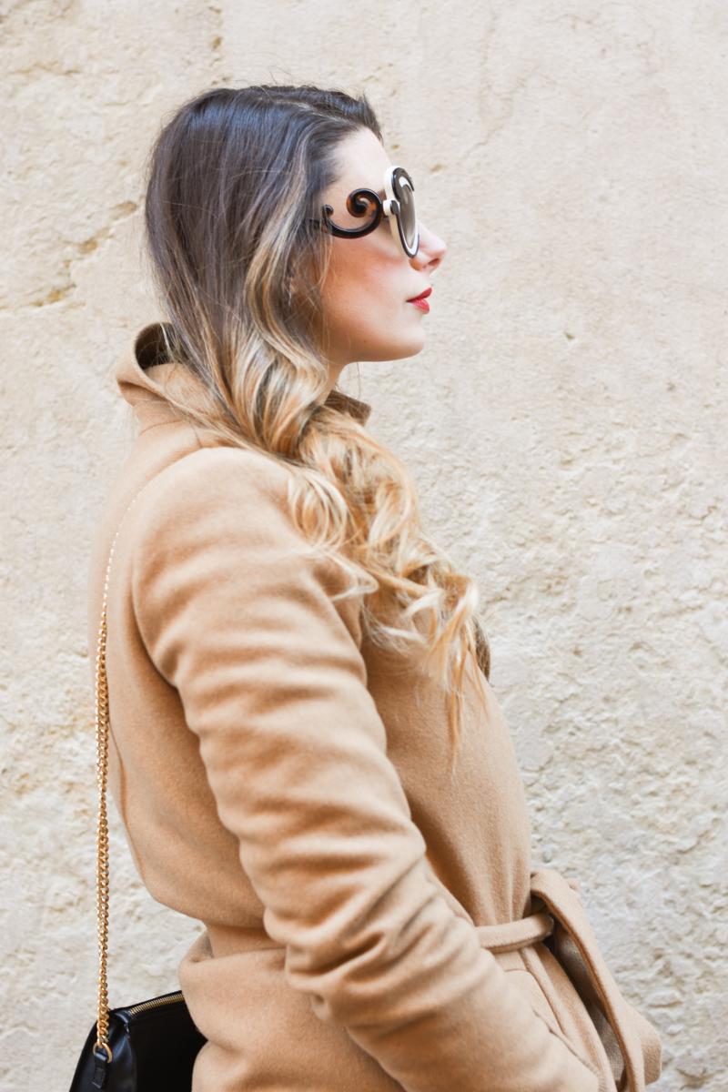 giulia de martin prada baroque sunglasses tortoise SPR23N_EVAJ_F00A7 behindmyglasses.com eyewear blog italian-6