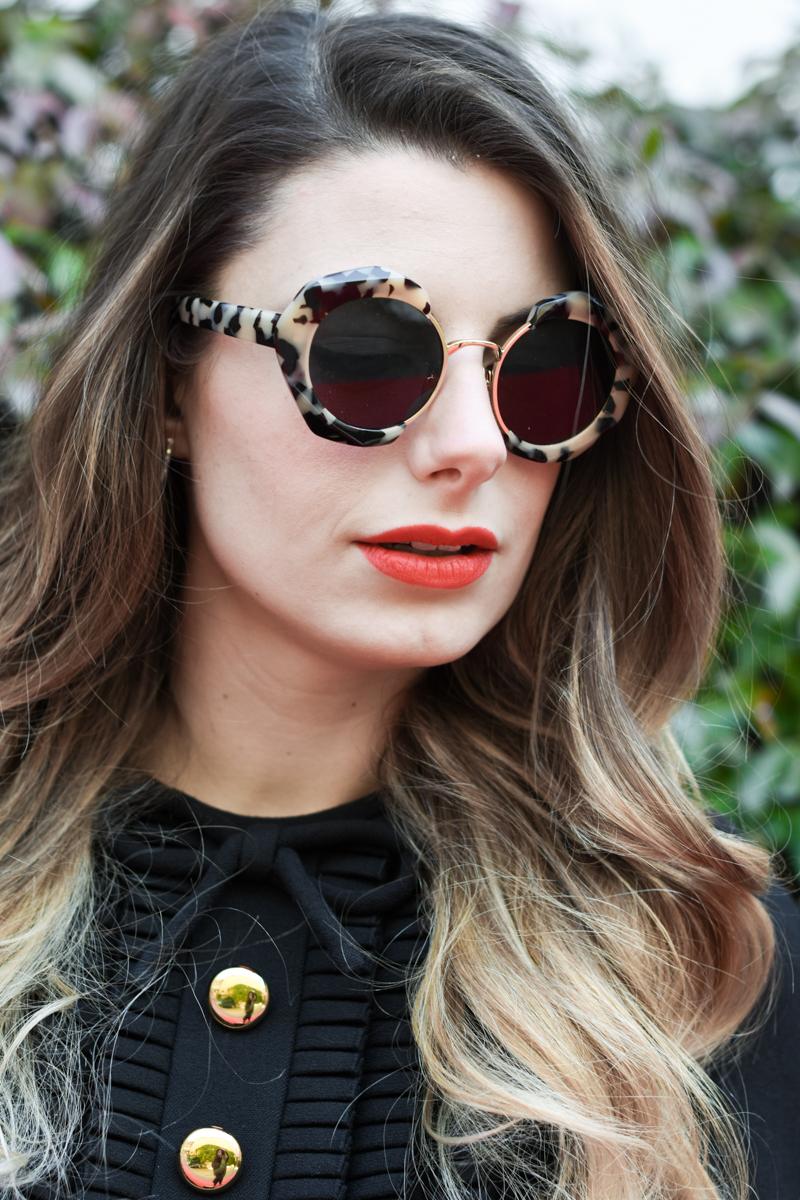 a7b7f6d625 KALEOS EYEWEAR  SPANISH VIBES - Behind my Glasses