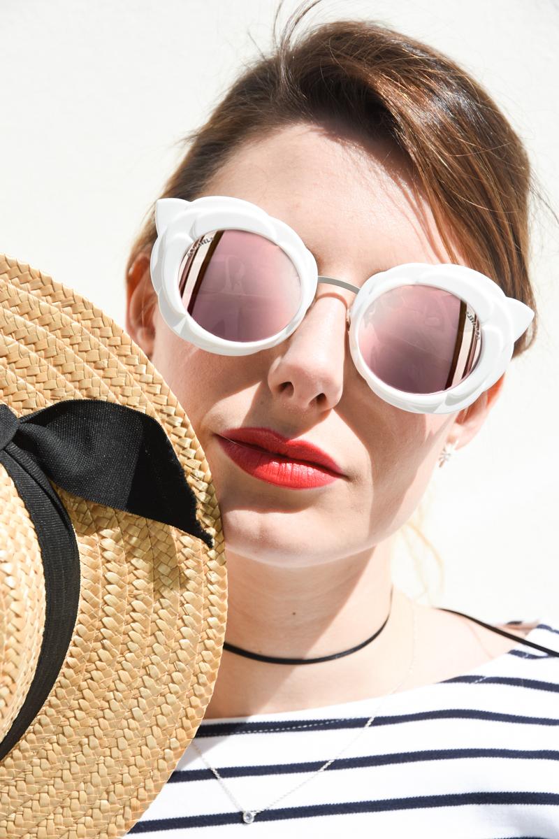 2017 Chanel Optical Eyewear Glasses For Women David Simchi Levi