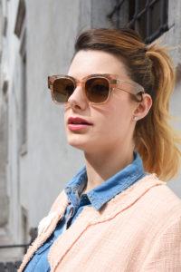 Salt Optics Eyewear Tavita Sunglasses