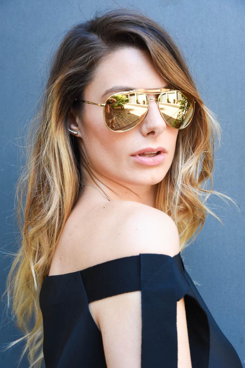 db163ec193 Giulia De Martin Behind My Glasses blog eyewear gucci limited ...