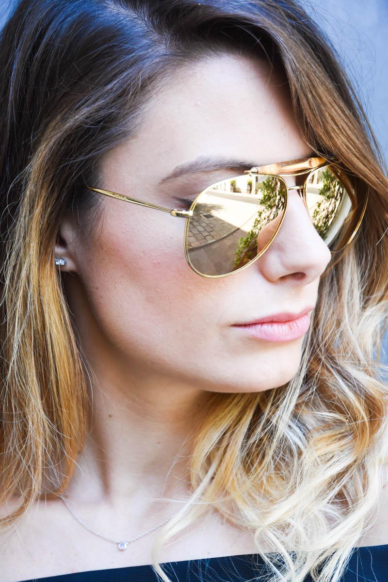 71da740965e Giulia De Martin Behind My Glasses blog eyewear gucci limited ...