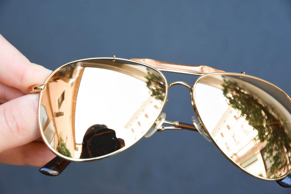 f72d81cc31a Giulia De Martin Behind My Glasses blog eyewear gucci limited ...