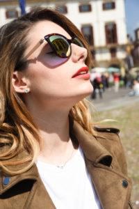 IGREEN MIRROR SUNGLASSES - Behind My Glasses