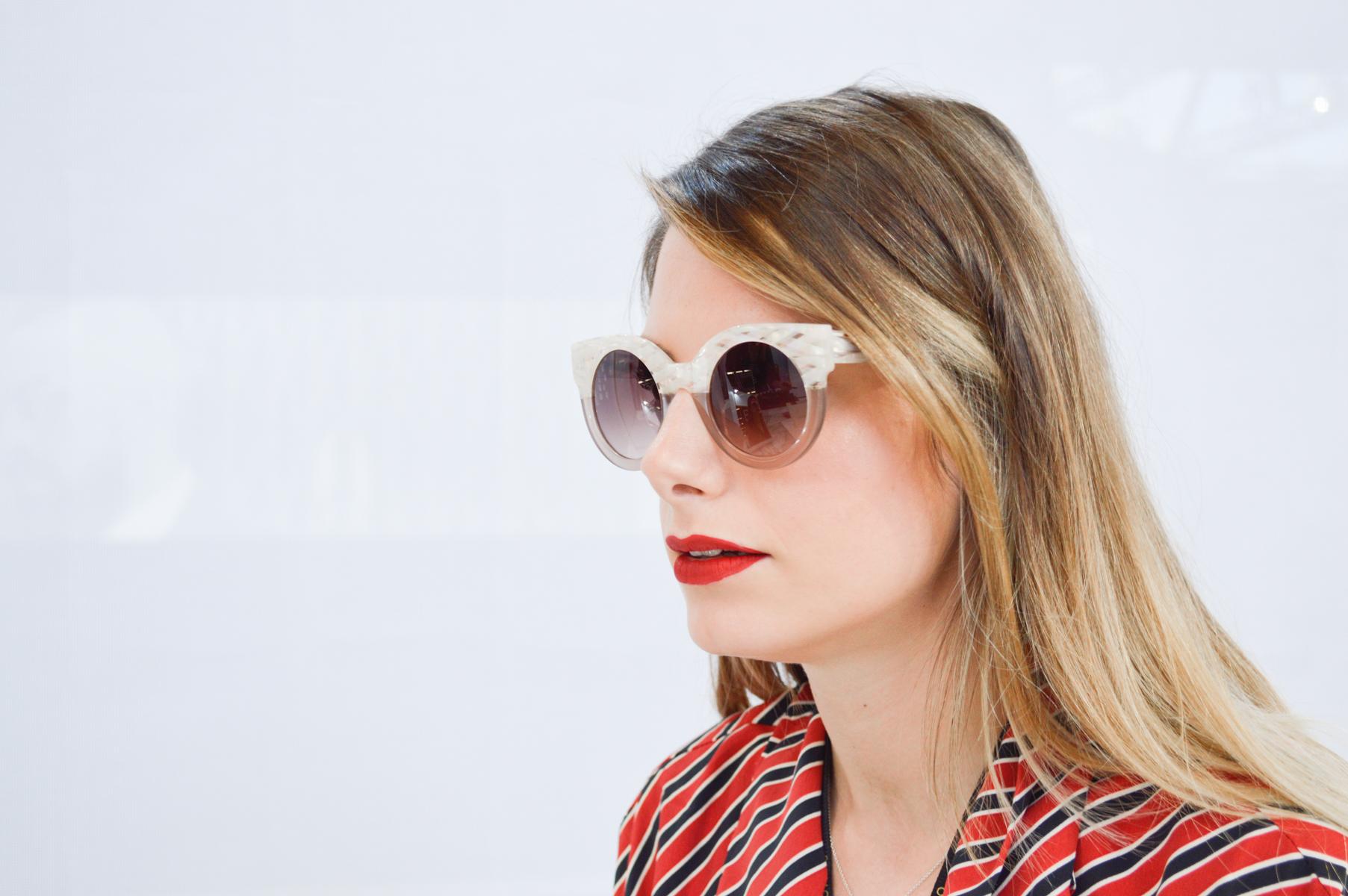 Giulia De Martin stefano sega behind my glasses eyewear blog paris silmo 2017 parigi travel exhibition -3