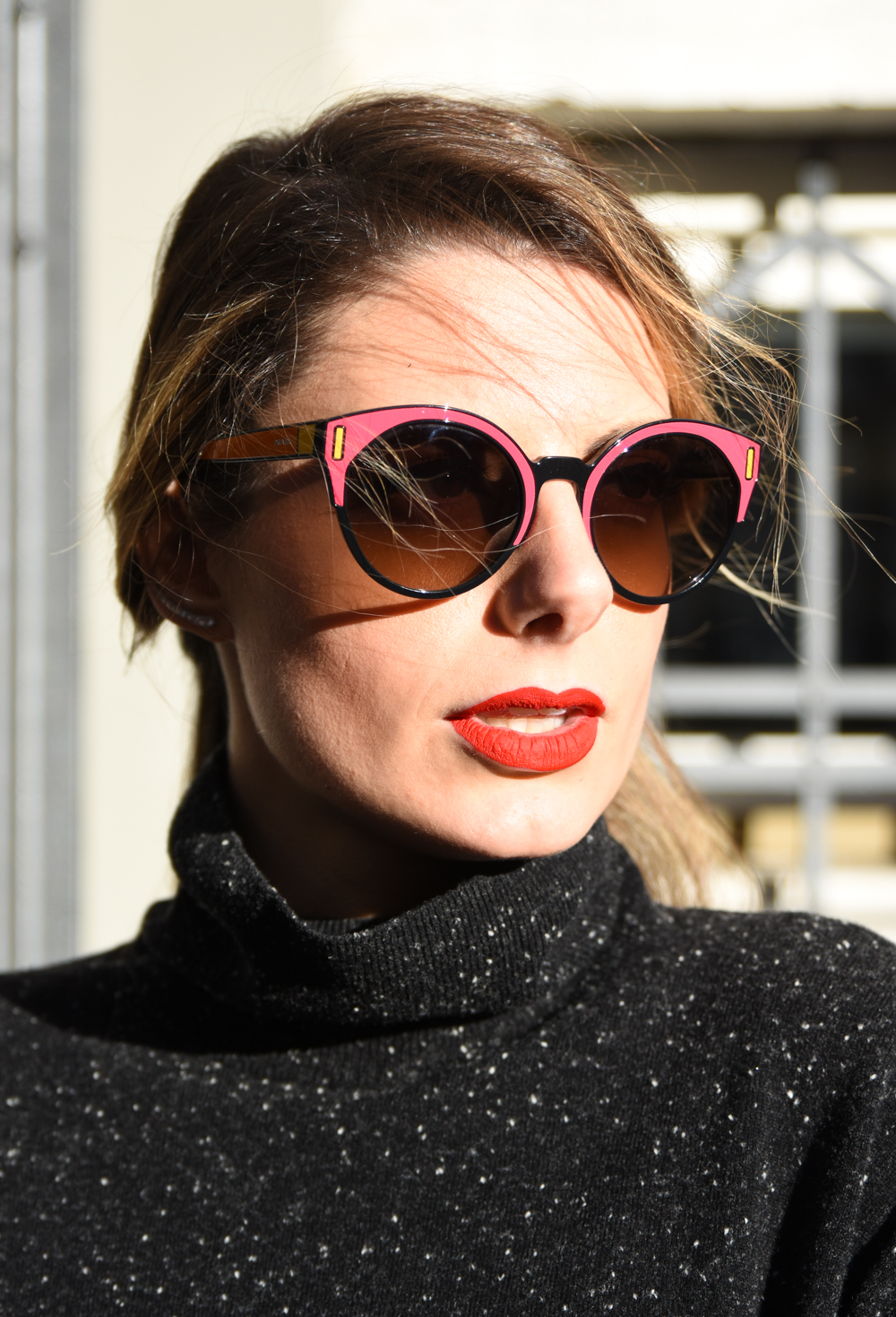 PRADA SUNGLASSES FALL WINTER 17/18