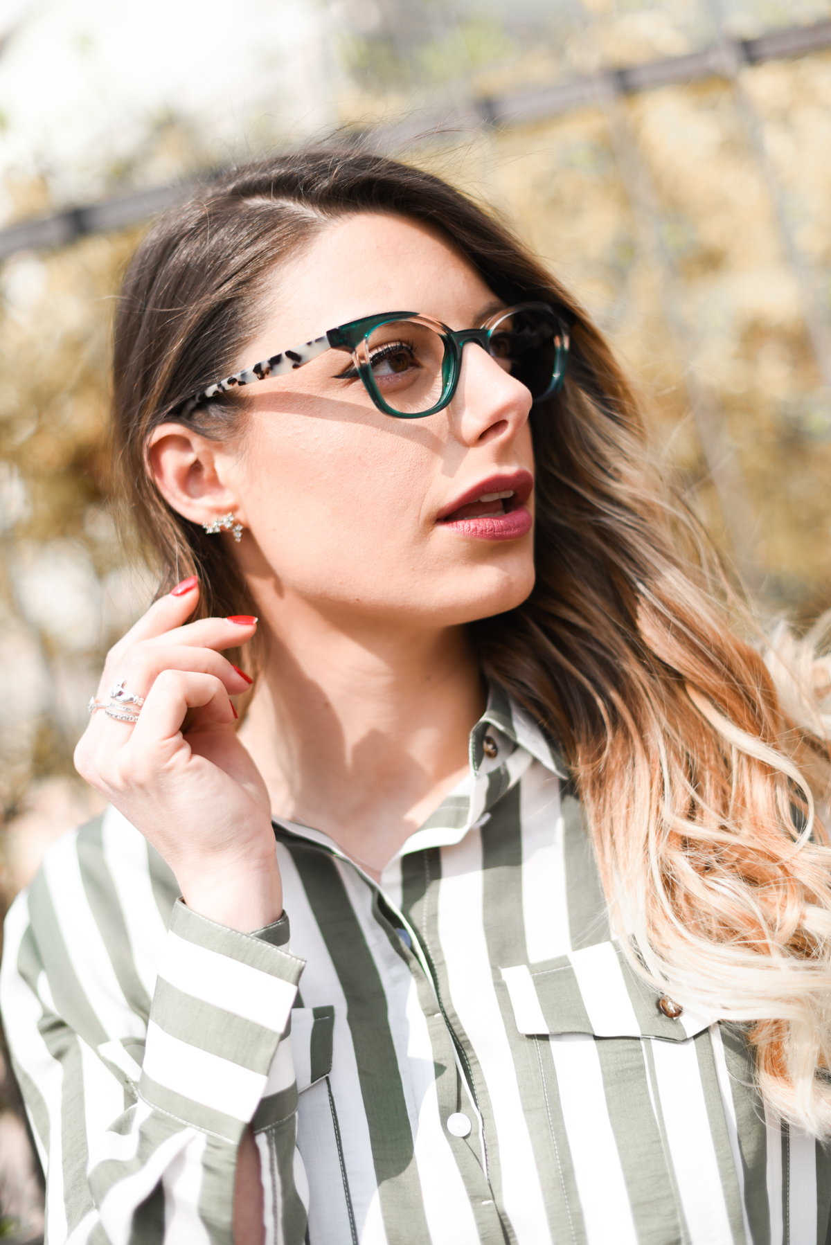 Giulia-de-martin-face-a-face-eyeglasses-lunettes-2018-french-eyewear-BLAST-1-2-blog-eyewear-behind-my-glasses-influncer-blog Face à Face Eyewear Blast