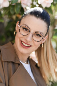 giulia de martin behind my glasses naoned summer lunettes eyewear 2019 eyewear blogger influencer sunglasses eyeglasses