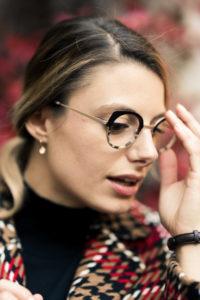 giulia de martin behind my glasses naoned french brand eyeglasses 2020 2019 -4