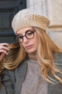 giulia de martin behind my glasses naoned Taskon french brand eyeglasses 2020 2019 -1