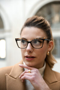 Profilo lamarca 2021 giulia de martin benind my glasses eyewear influencer occhiali da vista eyeglasses-11