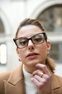 Profilo lamarca 2021 giulia de martin benind my glasses eyewear influencer occhiali da vista eyeglasses-12