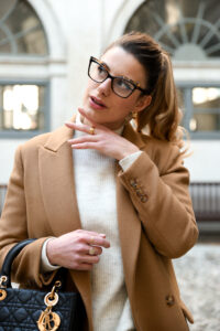Profilo lamarca 2021 giulia de martin benind my glasses eyewear influencer occhiali da vista eyeglasses-2