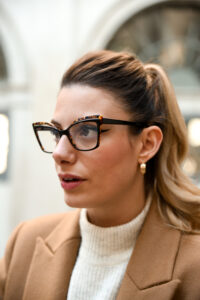 Profilo lamarca 2021 giulia de martin benind my glasses eyewear influencer occhiali da vista eyeglasses-6
