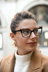 Profilo lamarca 2021 giulia de martin benind my glasses eyewear influencer occhiali da vista eyeglasses-9